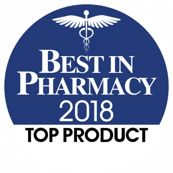 "Βραβείο ""Top Product"" για το Bio-Oil στα Best In Pharmacy Awards 2018"