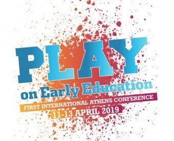 "Pre-event για το ""Play on Early Education"""