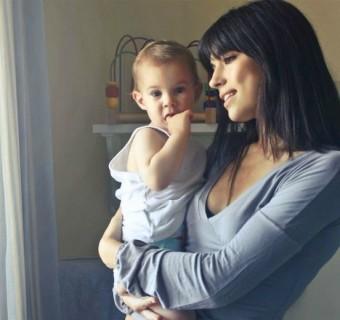 Πόσο χρόνο αφιερώνει μια μαμά για τον εαυτό της;