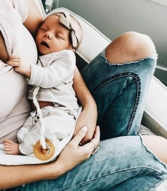 Τι συμβαίνει στον εγκέφαλο μιας νέας μαμάς όταν ακούει το κλάμα του μωρού της