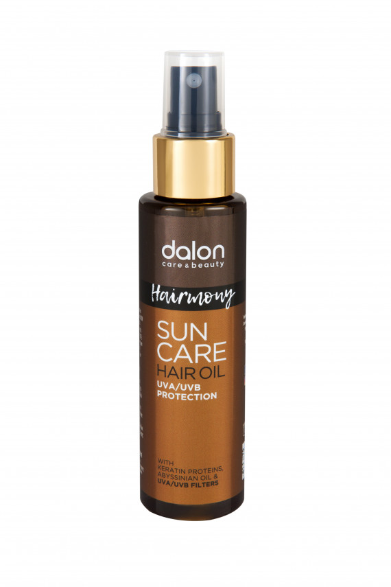 Hairmony Hair Oil Sun Protection