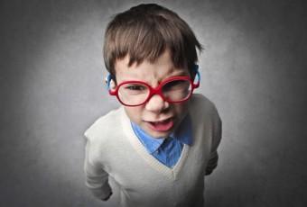 Το παιδί μου θυμώνει! Ποια είναι η σωστή στάση του γονιού;