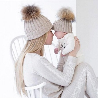 Ο πρώτος χειμώνας του μωρού μας