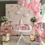 Baby shower - Όσα πρέπει να ξέρετε