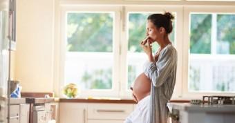 Οι βασικοί κανόνες για σωστή διατροφή στην εγκυμοσύνη