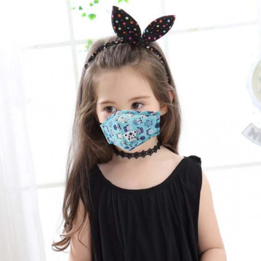 Κορονοϊός | Πρέπει να φοράνε μάσκες τα παιδιά; - MamaMia.gr