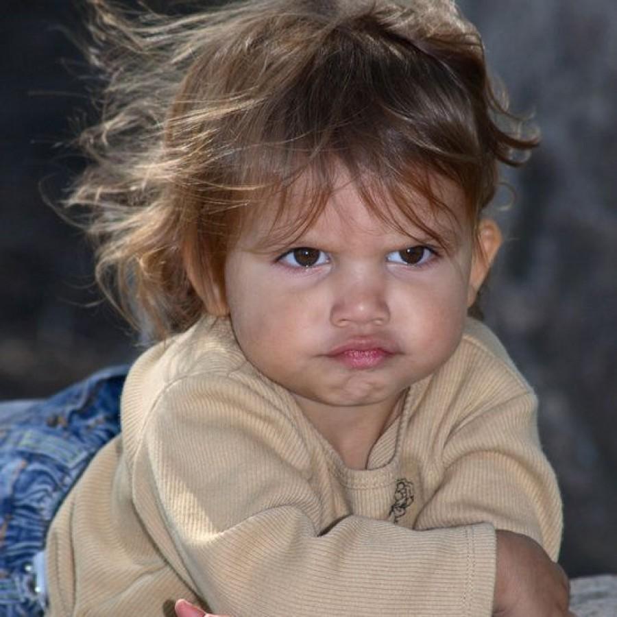 Αποτέλεσμα εικόνας για ανυπακουο παιδι
